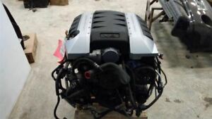 6 2l Engine With Transmission Conversion From 2012 Camaro 6385442