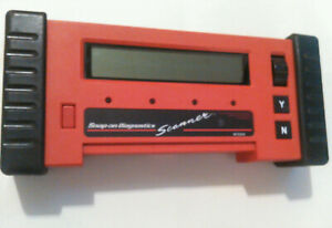 Snap On Mt2500 Scanner Body 2 2