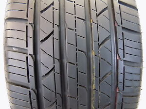 Set Of 2 P215 45r17 Milestar Ms932 Sport Used 215 45 17 91 V 6 32nds