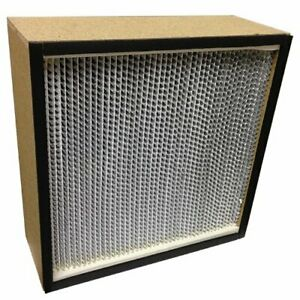 24 X 24 X 5 7 8 Astrocel Hepa Air Filter High Efficiency 560 733 005