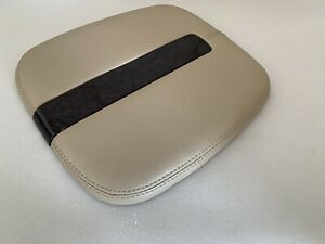 2007 2014 Cadillac Escalade Oem Center Console Replacement Cover