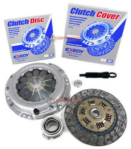 Exedy Clutch Pro kit 04104 For 1986 1995 Suzuki Samurai Sidekick 1 3l 2wd 4wd