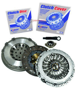 Exedy Clutch Kit fx Chromoly Flywheel Fits 03 08 Hyundai Tiburon Sonata 2 7l