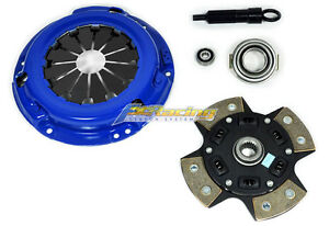 Fx Stage 3 Clutch Kit For 1986 1995 Suzuki Samurai Sidekick 1 3l 4cyl