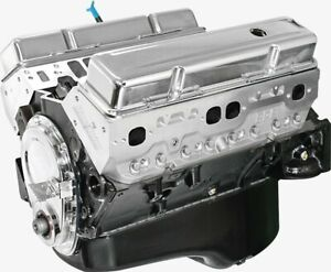 Blueprint Engines Crate Engine Sbc 383 440hp Base Model Bp38316ct1