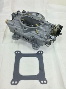 Carter Afb Carburetor 3896s 1965 Pontiac Gto Firebird 389 All Trans