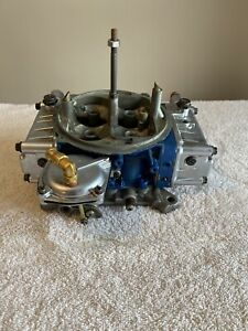 Holley 600 Cfm Carburetor