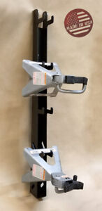 sr Heavy Duty Jack Stand Tool Holder Rack Stand Tower Mount wall Mounted