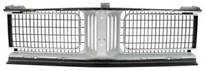 New 1969 Dodge Charger Center Grille