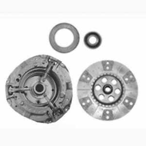 Remanufactured Clutch Kit Compatible With Massey Ferguson 275 290 40 40 135 240