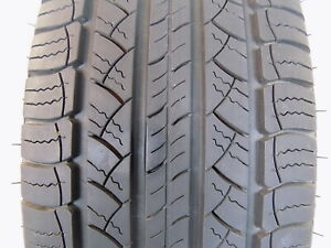 Used P225 65r17 100 T 7 32nds Michelin Latitude Tour