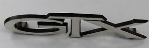 New 1971 Plymouth Gtx Grille Emblem