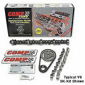 Comp Cams Sk12 246 3 Xtreme Energy 274h 10 Hydraulic Flat Tappet Camshaft Small