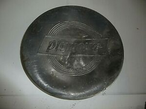 1931 1932 Plymouth Pa Pb Wire Wheel Hub Cap