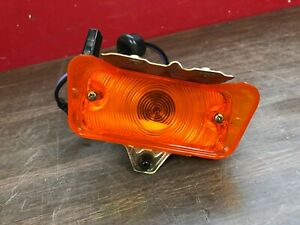 1968 Chevy Chevelle El Camino Parking Light Lamp Assembly Nos Nors 220