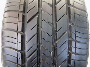 Used P215 55r17 94 V 8 32nds Goodyear Assurance Fuel Max