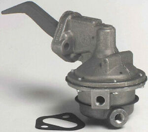 Carter M60454 Competition Series Fuel Pump Mechanical