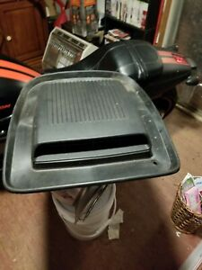 2003 2004 Ford Mustang Mach 1 Shaker Hood Scoop New Old Stock 3r3z 9c651 Aa