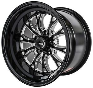 Jegs 681434 Ssr Spike Wheel Size 15 X 10