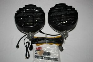 Arb 901xsd Ipf 901 Extreme Driving 7 100w H9 Bulb Kit With Grills Lights