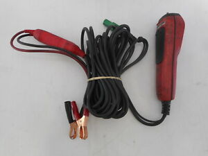 Power Probe Pp401as Iv Car Diagnostic Test Tool Red