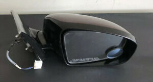 Oem 2012 2013 2014 Nissan Murano Passenger Side View Mirror Power 9 Wire