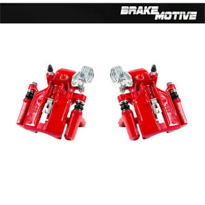 For 1994 1995 1996 1997 1998 2004 Ford Mustang Base Sn95 Rear Brake Calipers