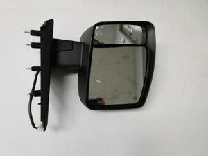 Oem 12 15 Nissan Nv Van Heated Dual Glass Lh Left Driver Side Rear View Mirror