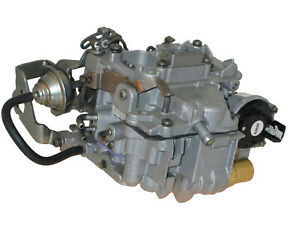 Rochester Varajet Carburetor 1982 1985 Chevy Gmc Truck S10 2 8l Engine