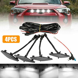 2x 60 Rgb Led Truck Cargo Bed Light Neon Strip Kit Fit For Chevy Ford Dodge Gmc
