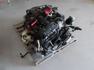 Bmw 328i Fully Dressed Engine Transmission Assembly 59k N51 2007 13