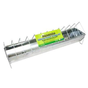 Ware Manufacturing Chicken Feeder Trough