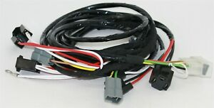 New 1962 Plymouth Forward Lamp Harness