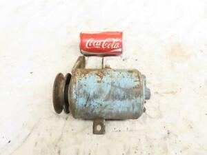 Original Vintage Ford 8n 9n 2n Tractor Generator Early 9n