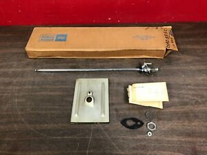 1965 1966 Ford Galaxie 500 Xl Lh Dummy For Dual Antenna Set Up Nos Ford 220