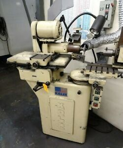 K o Lee Rt 300 Radius tangent Grinder New 1990 Tool Cutter Grinder Rt 390