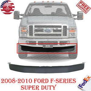 Lower Valance Spoiler Textured For 2008 2010 Ford F 250 F 350 Super Duty 4wd