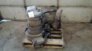 2014 Volvo Vnl D13 Dpf Exhaust Assembly 21756505 6864027