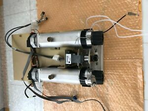 Waters Alliance Hplc 2690 2695 Torpedo Pump Plunger Drive Assembly P n 270172