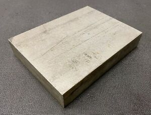 1 1 2 Thickness 316 Stainless Steel Flat Bar 1 5 X 6 X 8 Length