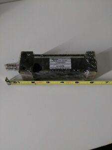 Parker Pneumatic Air Cylinder Series S Hd146490a Max Pressure 200psi Air Only