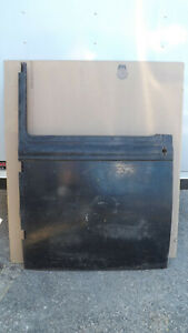 Ford Model A Drivers Door Cabriolet 68a Town Car 1929 1930 Excellent Shape