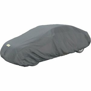 Jegs 90141 Heavy Duty Car Cover X Large