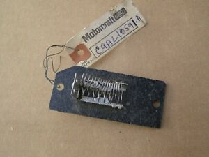 Nos Oem Ford 1969 1972 Galaxie 500 Heater Resistor Switch 1970 1971
