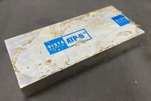 2 Thickness Cast Aluminum Tooling Plate 2 X 6 X 14 Length