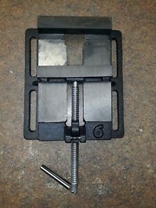 6 Milling Machinists Vise
