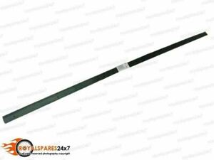 Suzuki Samurai Soft Top Upper Windshield Frame Garnish 72419 83010