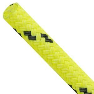 Tree Rigging Rope 5 8 X 200 Rated For 18 500 Lbs Kraken Rope Double Braid