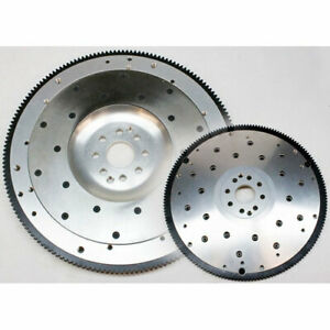 Prw 1928101 Sfi rated Aluminum Flywheel 1992 2008 Ford Modular 4 6l 8 bolt 1045