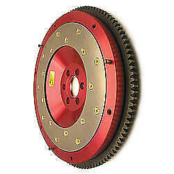 Fidanza Engineering Aluminum Sfi Flywheel Fits Ford 2 3l 186231